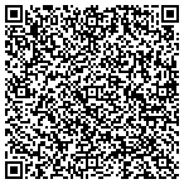 QR-код с контактной информацией организации Интерхимпласт, ООО