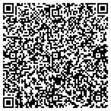 QR-код с контактной информацией организации Интерпласт, ООО