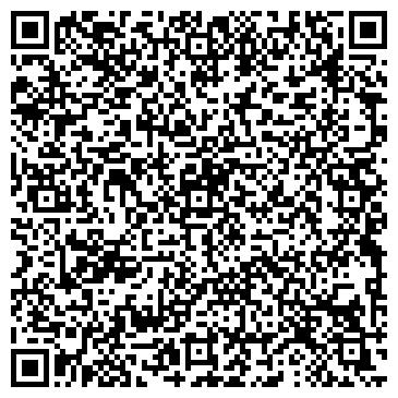 QR-код с контактной информацией организации Изолит, ЧП