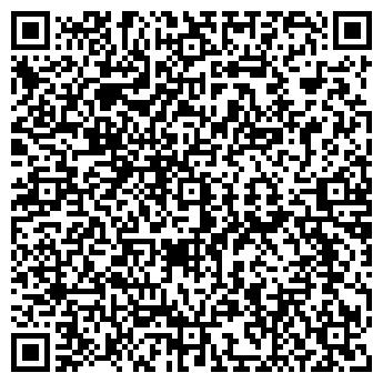 QR-код с контактной информацией организации Градосвет, ООО