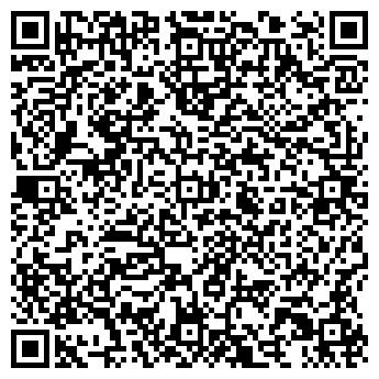 QR-код с контактной информацией организации Пластранс, ЧП