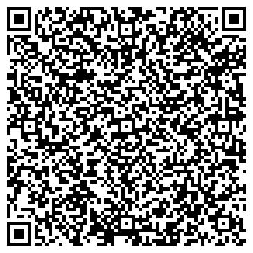 QR-код с контактной информацией организации Андрющенко С.А.,ЧП