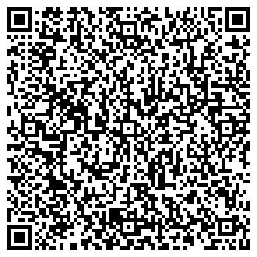 QR-код с контактной информацией организации Все для свечей, ЧП