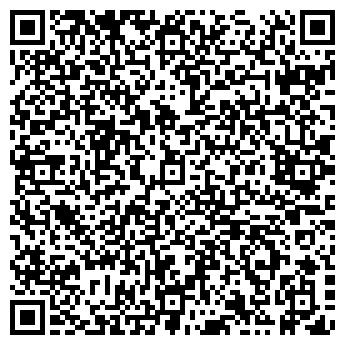 QR-код с контактной информацией организации INVITRODIAGNOSTIC, СПД