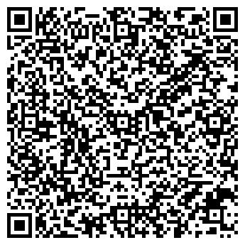 QR-код с контактной информацией организации Бахтин, СПД