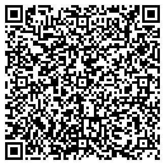 QR-код с контактной информацией организации Медсток, ООО