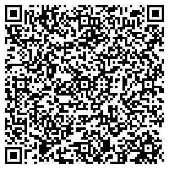 QR-код с контактной информацией организации Волсмарт, ООО