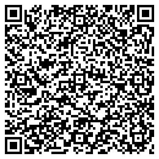 QR-код с контактной информацией организации НРОК, НПП