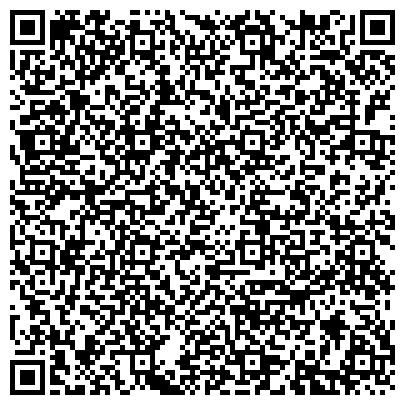 QR-код с контактной информацией организации Торгово-промышленная группа «Rainford»
