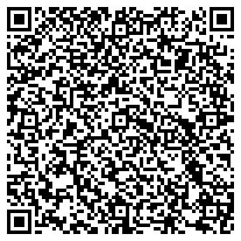 QR-код с контактной информацией организации IBT, ООО