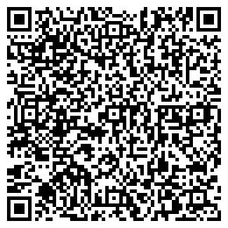 QR-код с контактной информацией организации Арефьева, СПД