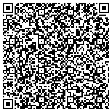 QR-код с контактной информацией организации Либерти, Сеть магазинов мебели
