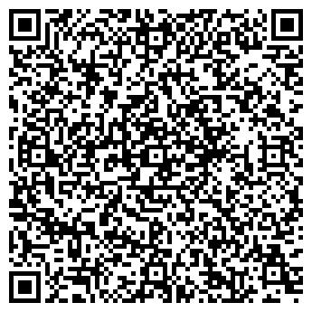 QR-код с контактной информацией организации АгроПластСтрой, ЧП