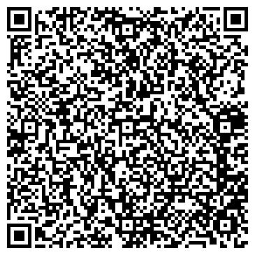 QR-код с контактной информацией организации Трикс Груп, ООО