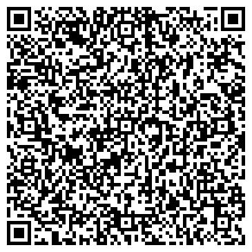 QR-код с контактной информацией организации Альфа и К, ЧП