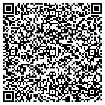 QR-код с контактной информацией организации Скорик, ЧП