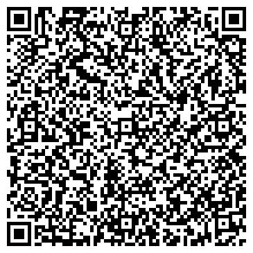 QR-код с контактной информацией организации ТРАНСЧЕРМЕТ, НПО, ООО
