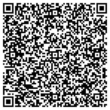 QR-код с контактной информацией организации Вельвет, ЧП