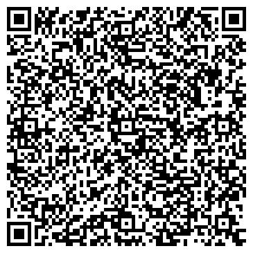 QR-код с контактной информацией организации Новая Родина, ООО