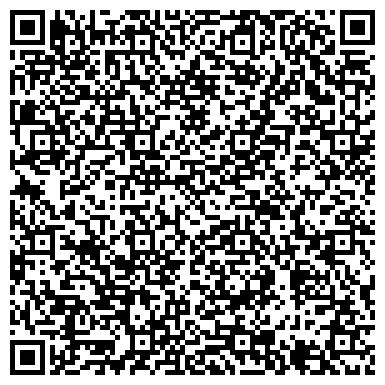QR-код с контактной информацией организации От иголочки до машинки, ООО