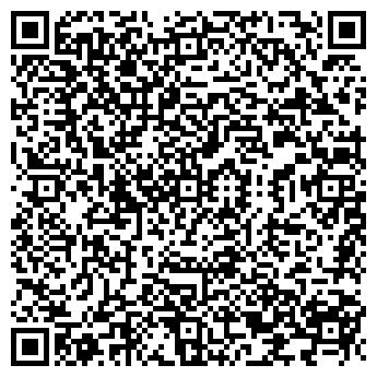 QR-код с контактной информацией организации Тротуар,ЧП