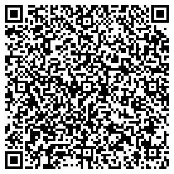 QR-код с контактной информацией организации Оберон, ЧП