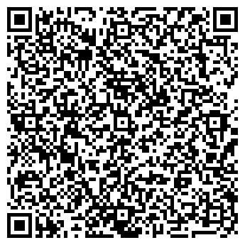 QR-код с контактной информацией организации НИВП Инстром, ООО