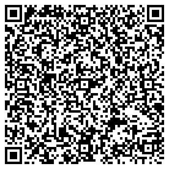 QR-код с контактной информацией организации Фиброком, ООО