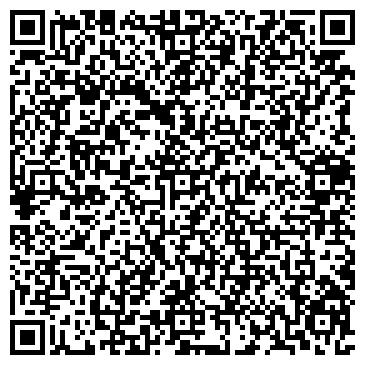 QR-код с контактной информацией организации Наша сетка, ООО