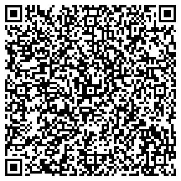 QR-код с контактной информацией организации Веревок, ЧП