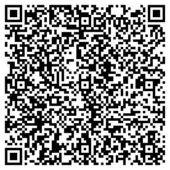 QR-код с контактной информацией организации Перепуст, ЧП
