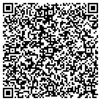 QR-код с контактной информацией организации ВАКВИ, ЧАСТНАЯ ПФ
