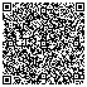 QR-код с контактной информацией организации ГАНЗА-УКРАИНА, ЗАО