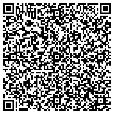 QR-код с контактной информацией организации Поликарбонатные листы, ЧП
