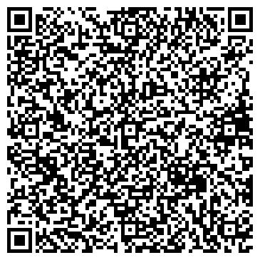 QR-код с контактной информацией организации ПВК Экотех, ООО