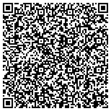 QR-код с контактной информацией организации Каскад Днепр, ООО