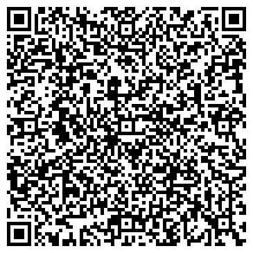 QR-код с контактной информацией организации ТехноНИКОЛЬ, ООО