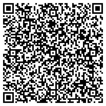 QR-код с контактной информацией организации ДАЯНА-АВТО, ЧП
