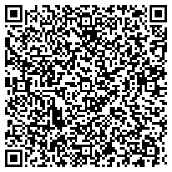 QR-код с контактной информацией организации Геката Груп, ООО