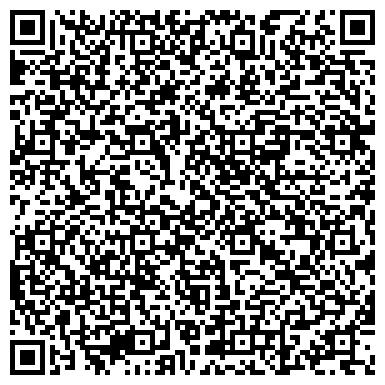 QR-код с контактной информацией организации Изола, ПИКФ