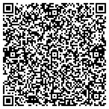 QR-код с контактной информацией организации Изоляция-К, ООО