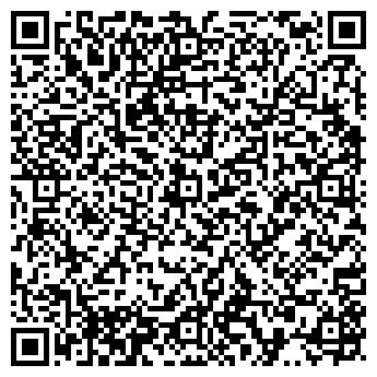 QR-код с контактной информацией организации Хайда, ООО