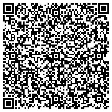QR-код с контактной информацией организации Колесник А.В., СПД