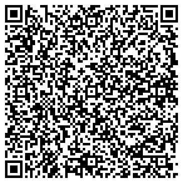 QR-код с контактной информацией организации Добрый дах, ЧП