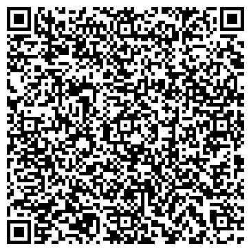 QR-код с контактной информацией организации Укрпенополиэтилен, ООО