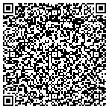QR-код с контактной информацией организации Баранник, СПД