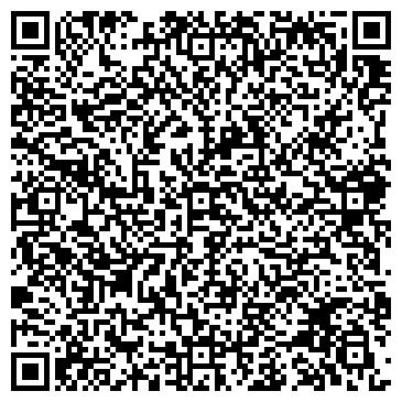 QR-код с контактной информацией организации Эллипс ДЗП, ООО