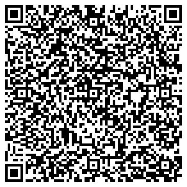 QR-код с контактной информацией организации Меганом Инвест, ООО
