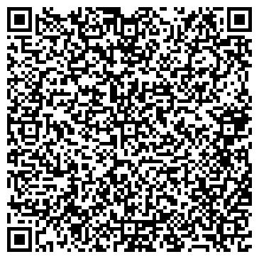 QR-код с контактной информацией организации Ореховский, ФОП