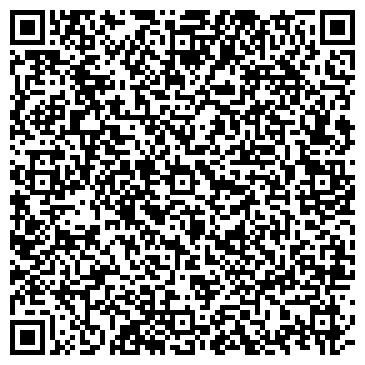 QR-код с контактной информацией организации ДНЕПРЯНКА, ТОРГОВЫЙ ДОМ. ДЧП